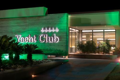D-Marin Didim Marina Yacht Club