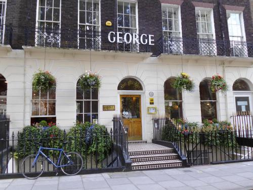 조지 호텔