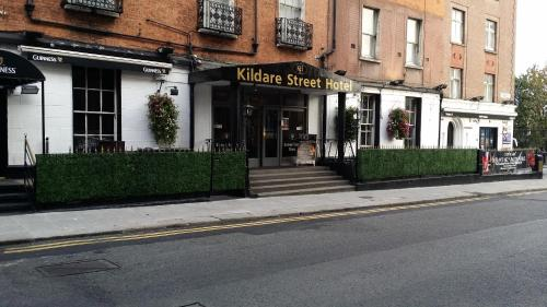 The Kildare Street Hotel by theKeycollection