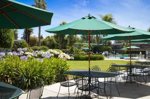 桑尼維爾/矽谷華美達汽車旅館