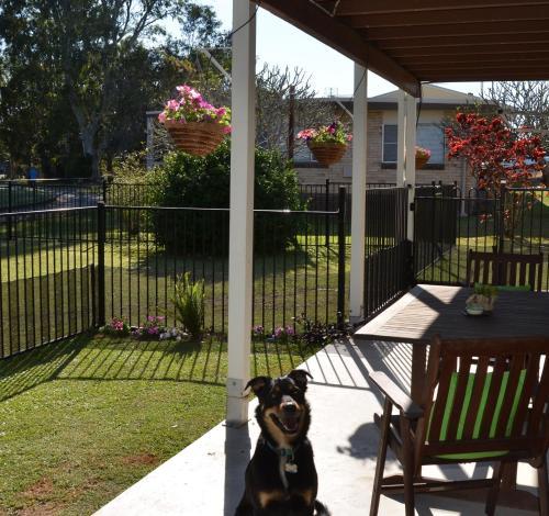 Lakeside Apartment - Pet friendly