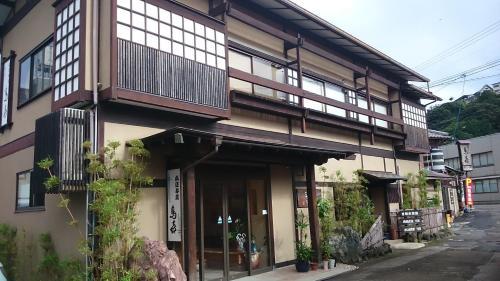 Ryori Ryokan Toriki