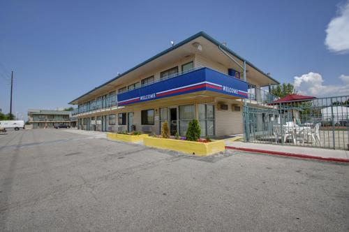 Motel 6 Salt Lake City West - Airport