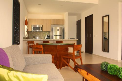 Tao Sian Kaan Bahia Principe Apartment