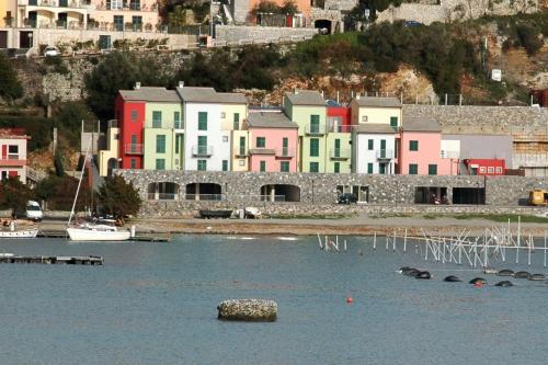 Residence Le Terrazze (Italien Portovenere) - Booking.com