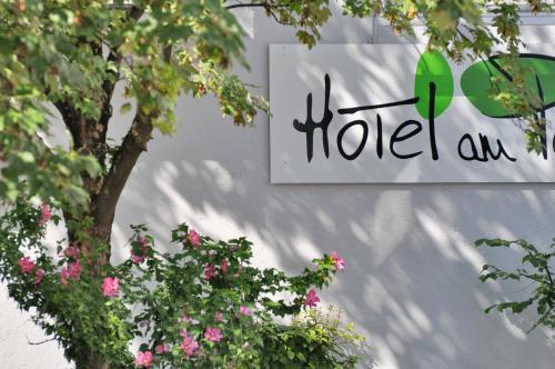 Hotel am Park