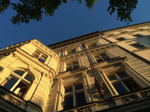 Bild på hotellet Grand Hostel Berlin i Berlin