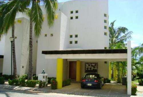 Mayan Villa XCARET