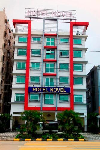 ホテル ノヴェル(ヤンゴン)– 2...