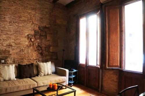 Canvis Vells Apartment