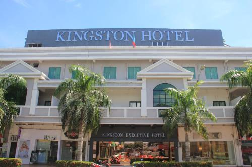 Kingston Executive Hotel Tawau Malaysia