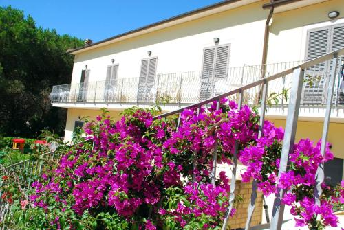 Hotel Villa Wanda