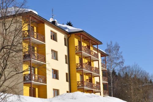 Apartman Kamila