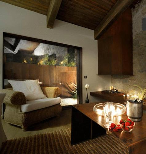 boutique hotels in catalonia  401