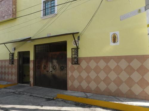 Suites INR El Forestal
