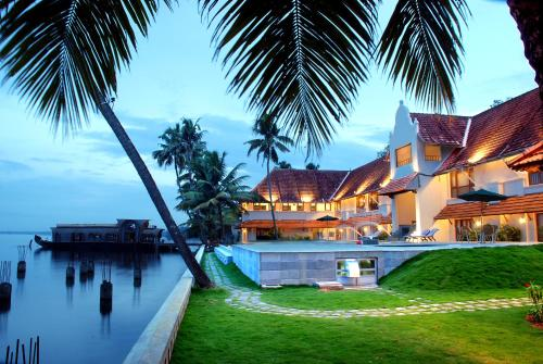Lemon Tree Vembanad Lake Resort, Kerala