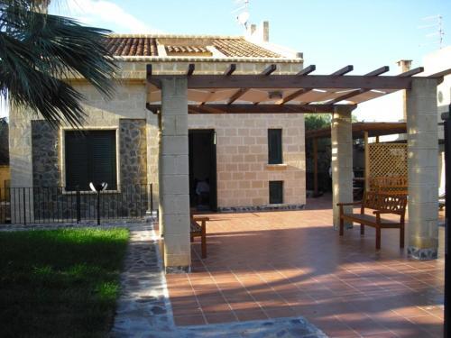 Villa degli Emiri