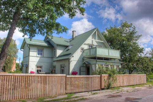 Kassimaja Guesthouse