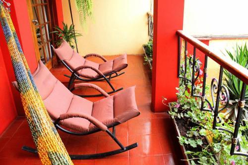 Peru Star Boutique Apartments