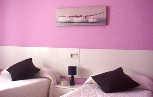 Pensión Room Pamplona