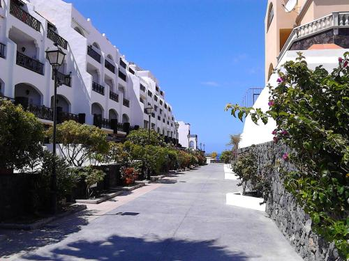 Apartment Rocas del Mar Tenerife