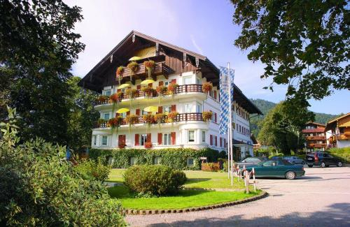 Hotel Ritter am Tegernsee