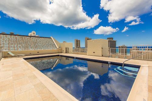 Private Vacation Rental by Aloha Waikiki Condo