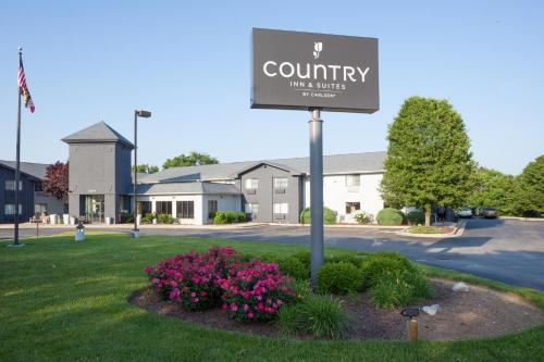Country Inn & Suites By Carlson Frederick