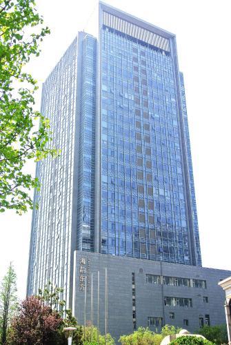 Qingdao Lewo Boutique Apartment