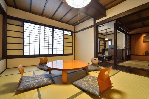 photo of 九重悠悠亭酒店(Kokonoe Yuyutei) | 日本大分縣(Oita, Japan)