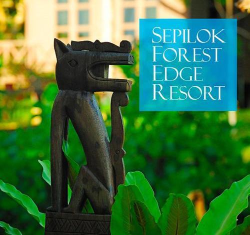 Sepilok Forest Edge Resort