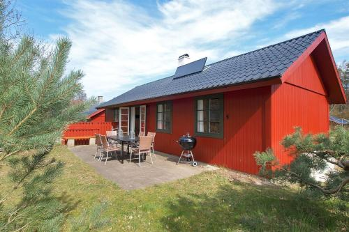 Holiday home Dueodde B- 870
