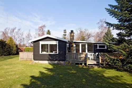 Holiday home Havtornvej B- 1670