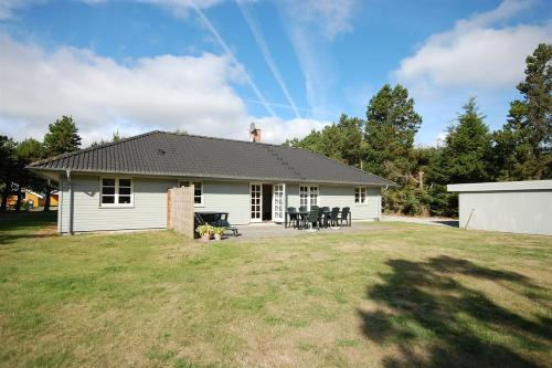 Holiday home Lyngageren C- 2775
