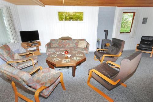 Holiday Home Valmuevej D 5008 Danmark Sønder Nissum Bookingcom