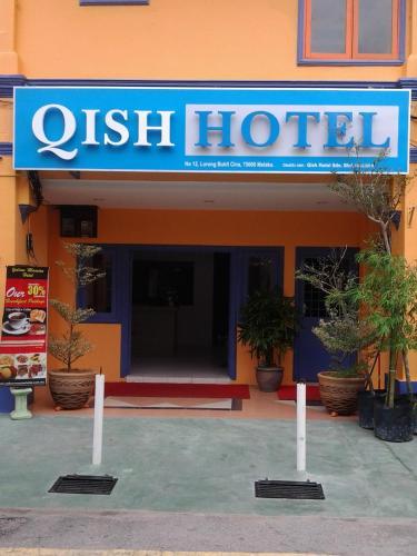 Qish Hotel