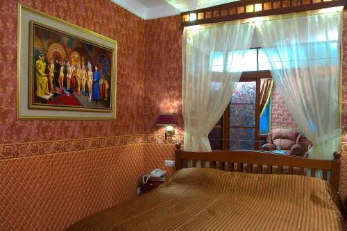 Rublyov House