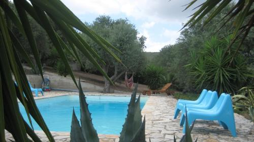 Holiday Home La Quiete