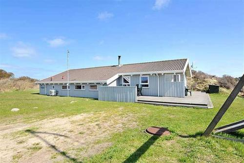 Holiday home Plessenvej H- 812