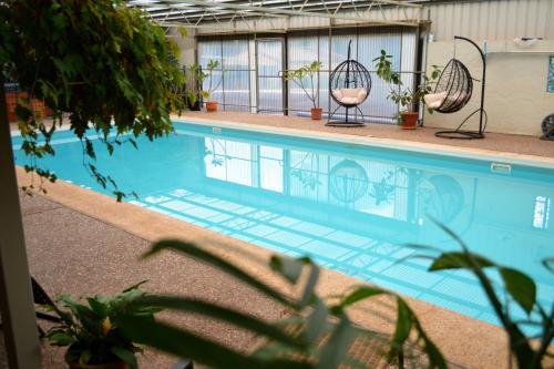 Batemans Bay Manor - Bed and Breakfast
