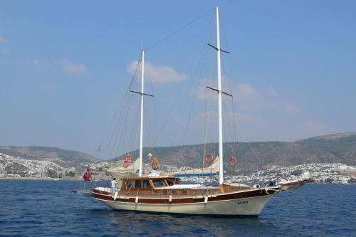 Boat Onelli