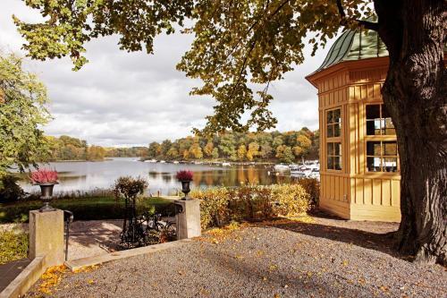 Foto hotell Stallmästaregården Hotel & Restaurant