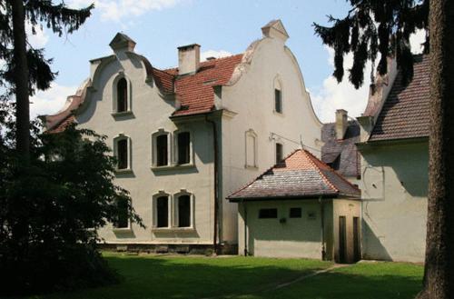 Moszna Apartments