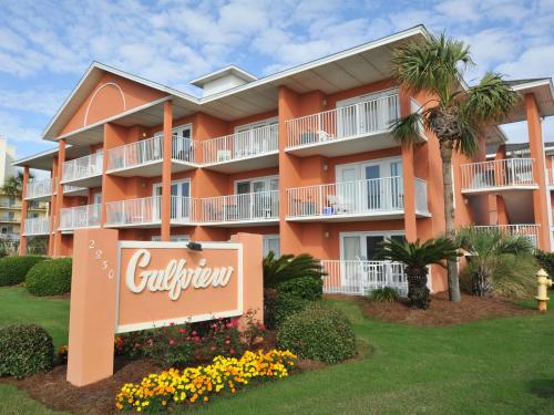 Gulfview Condominiums by Wyndham Vacation Rentals