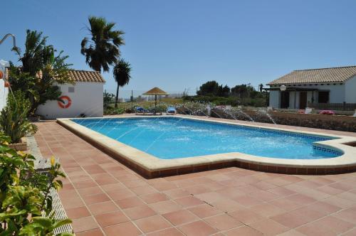 Holiday home El Olivo Conil
