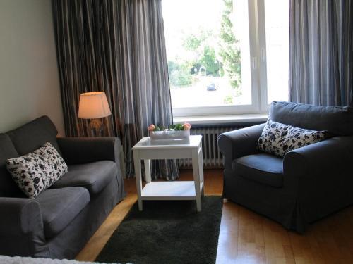 Studio Apartment Mainau