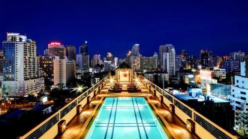 Chateau de Bangkok