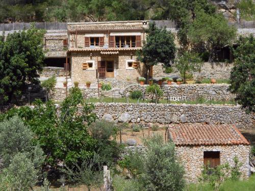 Country house Casa en Serra Tramuntana-Caimari