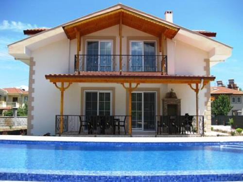 Holiday home Color of Dalyan