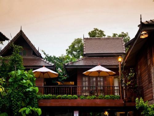 Baantawan Guesthouse Pai